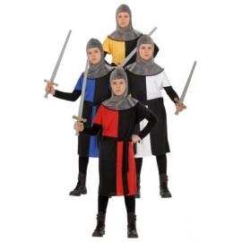 Costum luptator medieval - marimea 158 cm