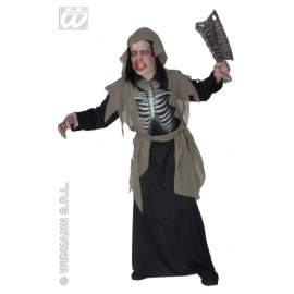 Costum zombie - marimea 128 cm
