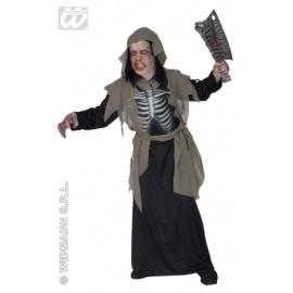 Costum zombie - marimea 140 cm