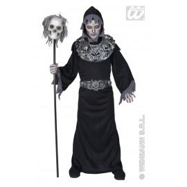 Costum lordul intunericului - marimea 128 cm