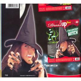Set Vrajitoare Halloween