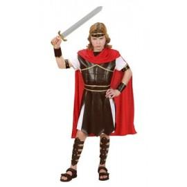 Costum hercule - marimea 140 cm