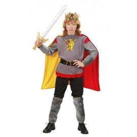 Costum sir lancelot - marimea 140 cm