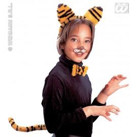 Set Tigru pentru fetite si baieti