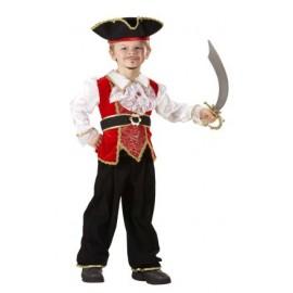 Costum micul pirat
