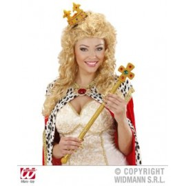 Coroana regina mini