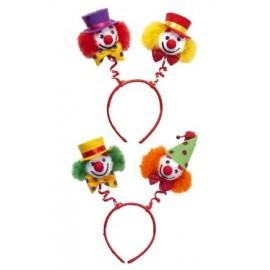 Bentita clown