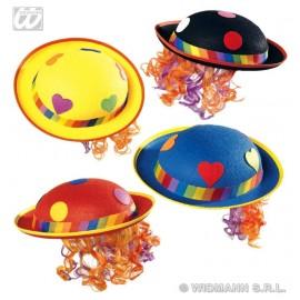 Palarii rotunde pentru Clown