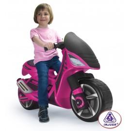 Motocicleta fara pedale Injusa Naughty (INJ198)