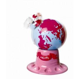 Hello Kitty Globul Lumii