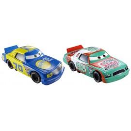 Disney Cars 2 - Sputter Stop si Gasprin