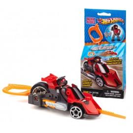 Mega Bloks - Masina de curse cu lansator 91704