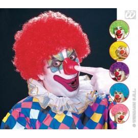 Peruca De Clown Cu Par Carliontat