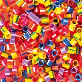 Margele Tubulare Plastic imagine
