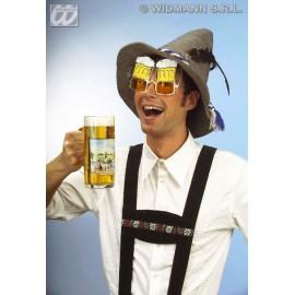 Ochelari cu halbe de bere