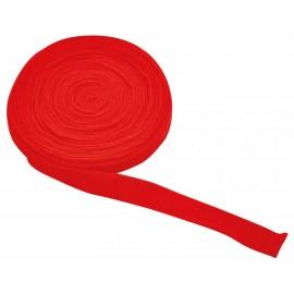 Tricot cilindric rosu