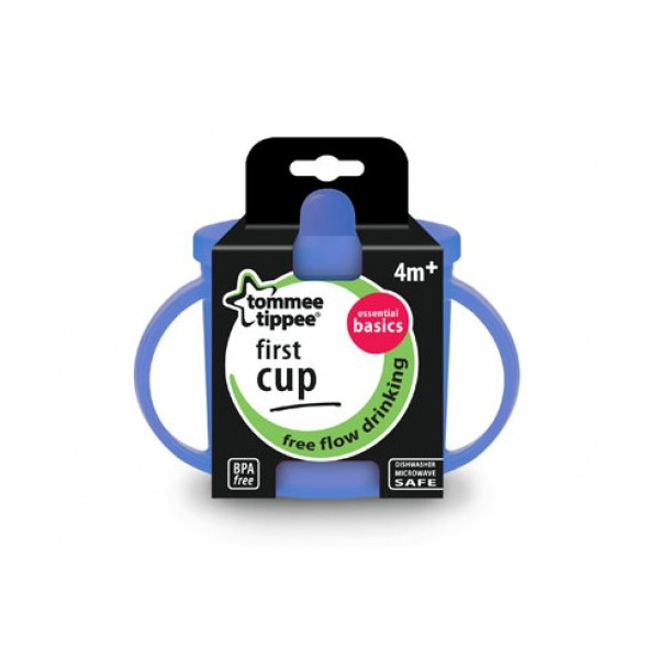 Tommee Tippee - Basics Cana First Cup 190 ml