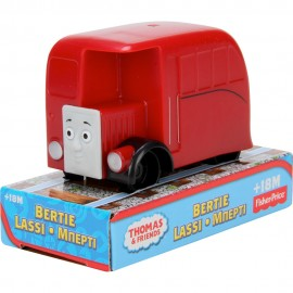Bertie Deluxe - Fisher Price