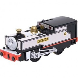 Fearless Freddie motorizat Thomas Track Master - Fisher Price