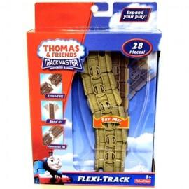 Sine Flex-track - Thomas Track Master