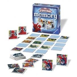 Jocul Memoriei - Spiderman