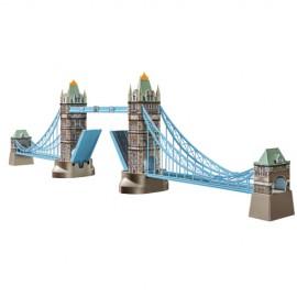 Puzzle 3d tower bridge 216 piese