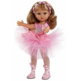 Papusa Carla balerina - 4601