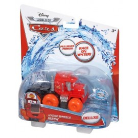 Camion Mack pentru apa - Disney Cars 2