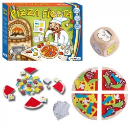 Joc Pizza Fiesta