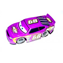 N20 Cola No 68 - Disney Cars