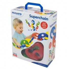 Joc Superchain 16 piese