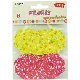 Floris autoadezive - textil