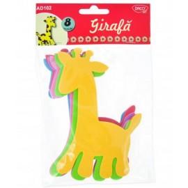 Girafa Spuma