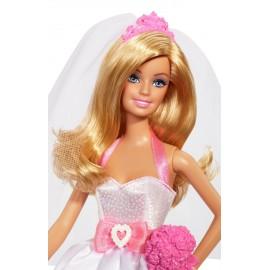 Barbie Papusa Mireasa