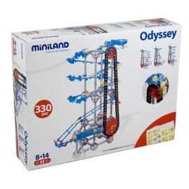 Joc constructie Odissey 330