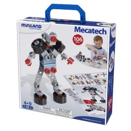Joc Constructii Mecatech