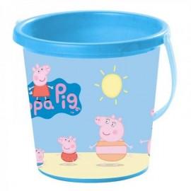 Galetusa de plaja Peppa Pig