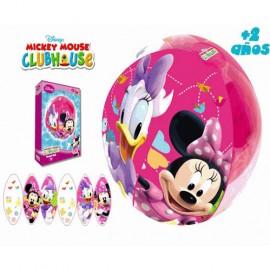 Minge De Plaja Minnie Mouse - 51 Cm