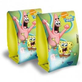 Aripioare de inot Sponge Bob