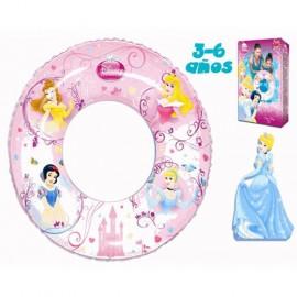 Colac de plaja Disney Princess - 56 cm
