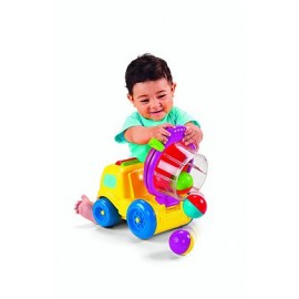 Fisher Price - Camion-betoniera