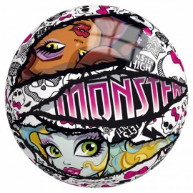 Minge Monster High