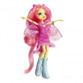 Papusa Equestria Fluttershy cu accesorii - My Little Pony