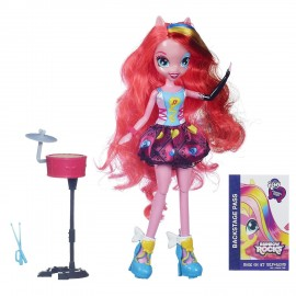 Papusa Equestria Pinkie Pie cantareata - My Little Pony