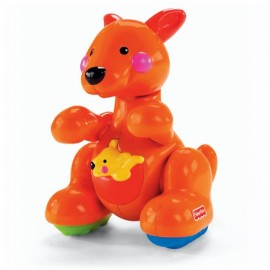 Fisher Price Amazing Animals - Animale dragute