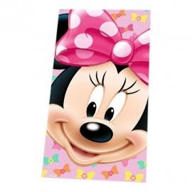 Prosop de plaja Minnie Mouse