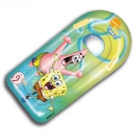 Saltea de plaja - Sponge Bob