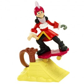 Hook cu Skateboard - Figurina