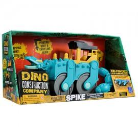 Dino-mobil - ankylosaurus