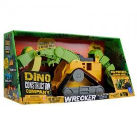 Dino mobil t rex